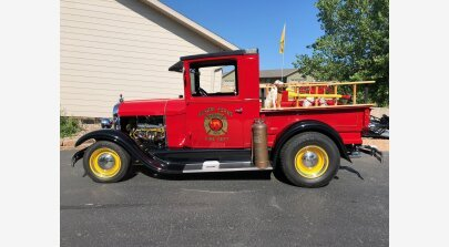 1928 Ford Pickup for sale 101195428