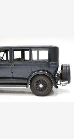 1928 Lincoln Model L for sale 101206189