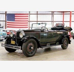 1928 Nash Advance for sale 101177990