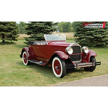 1928 Packard Other Packard Models for sale 101017224