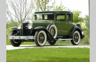 1929 Buick Series 129 for sale 100899355