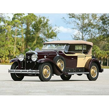 1929 Cadillac Other Cadillac Models for sale 101093016