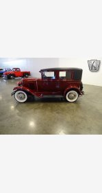 1929 Chevrolet Other Chevrolet Models for sale 101374978