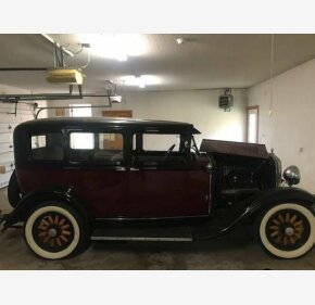 1929 Dodge Other Dodge Models for sale 101224831