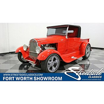 1929 Ford Model A for sale 101000428