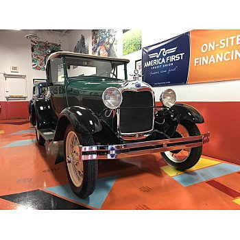 1929 Ford Model A for sale 101068156