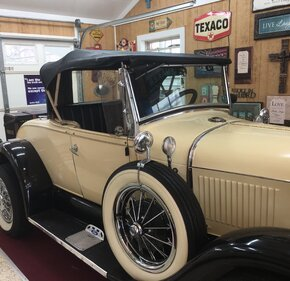 1929 Ford Model A-Replica for sale 101215690