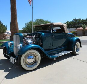 1929 Ford Model A for sale 101211335