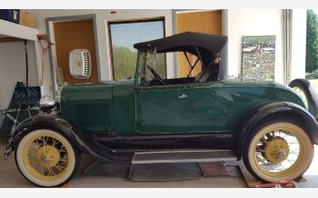 1929 Ford Model A for sale 101375547