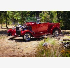1929 Ford Model A for sale 100822506