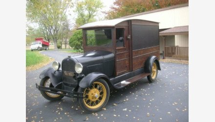 1929 Ford Model A for sale 100879549