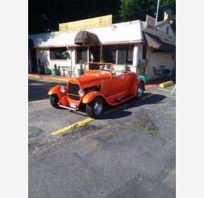 1929 Ford Model A for sale 100913441