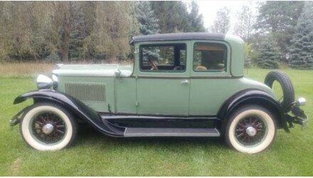 1929 Ford Model A for sale 101046098