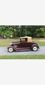 1929 Ford Model A for sale 101060025