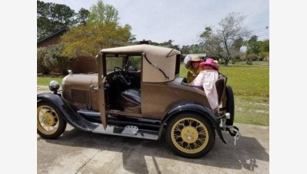 1929 Ford Model A for sale 101062015