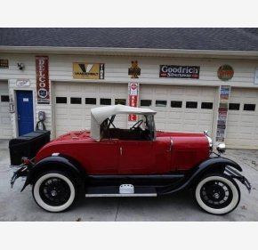 1929 Ford Model A for sale 101086039