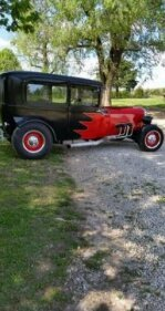 1929 Ford Model A for sale 101105112