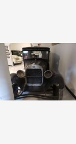 1929 Ford Model A for sale 101107341