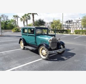 1929 Ford Model A for sale 101110897