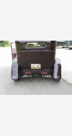 1929 Ford Model A for sale 101123074