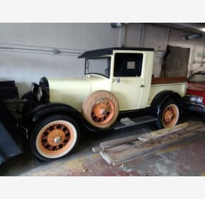 1929 Ford Model A for sale 101123850