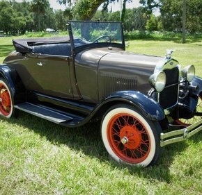 1929 Ford Model A for sale 101150284