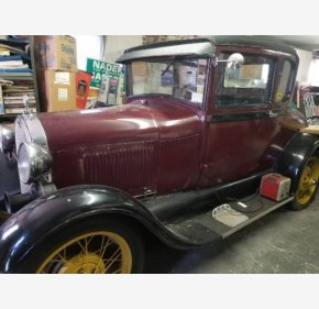 1929 Ford Model A for sale 101164558