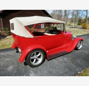 1929 Ford Model A for sale 101170409