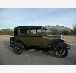 1929 Ford Model A for sale 101178058