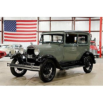 1929 Ford Model A for sale 101194620