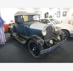 1929 Ford Model A for sale 101207055
