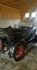 1929 Ford Model A Phaeton for sale 101224197