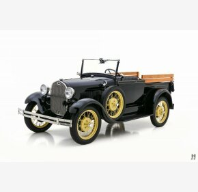 1929 Ford Model A for sale 101225231