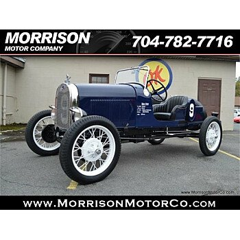 1929 Ford Model A for sale 101230635