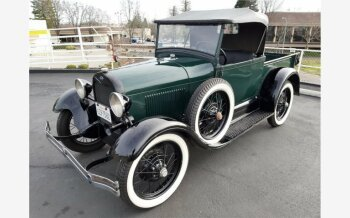1929 Ford Model A for sale 101241575