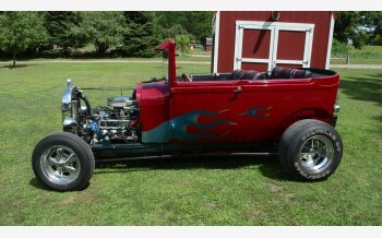 1929 Ford Model A for sale 101273596