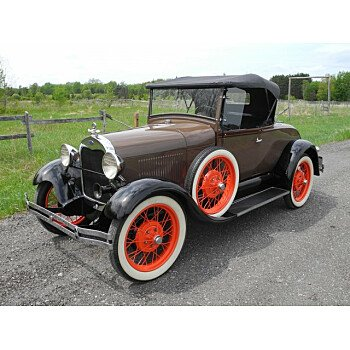 1929 Ford Model A for sale 101282145