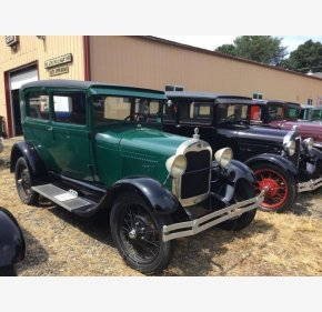 1929 Ford Model A for sale 101315870