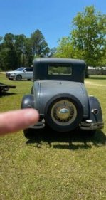 1929 Ford Model A for sale 101331679