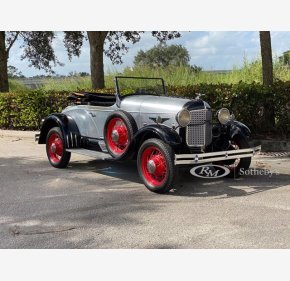 1929 Ford Model A for sale 101402201