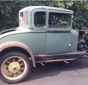 1929 Ford Model A for sale 101404083