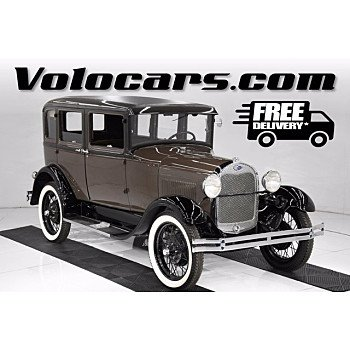 1929 Ford Model A for sale 101412728