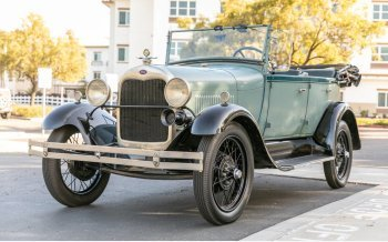 1929 Ford Model A for sale 101487026