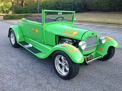 1929 Ford Model A for sale 100975352