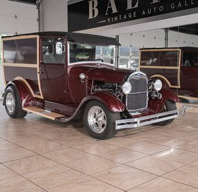 1929 Ford Model A for sale 101123946