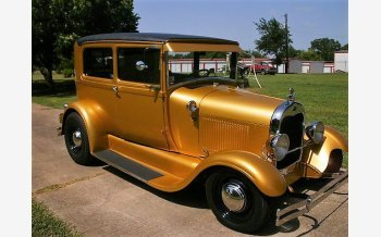 1929 Ford Model A for sale 101353623
