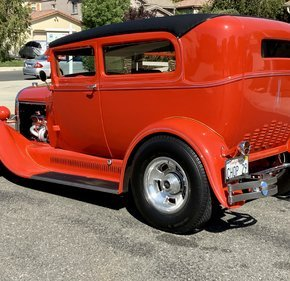 1929 Ford Model A for sale 101381786