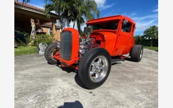 1929 Ford Model A for sale 101405975