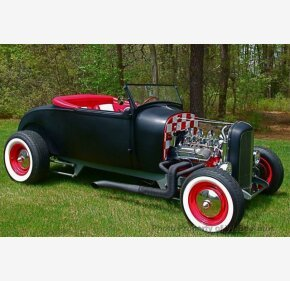1929 Ford Model AA for sale 100722257