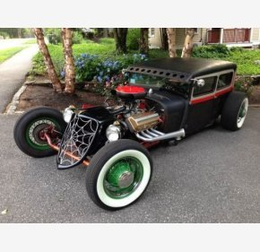 1929 Ford Other Ford Models for sale 100856258
